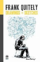Frank Quitely: Drawings Sketches