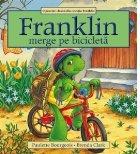 Franklin merge bicicleta