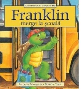 Franklin merge la scoala