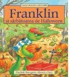 Franklin sarbatoarea Halloween