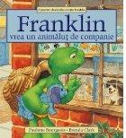 Franklin vrea animalut companie