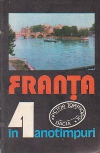 Franta in 4 anotimpuri - editie revazuta si adaugita