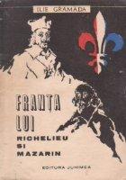 Franta lui Richelieu si Mazarin