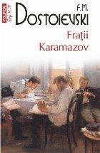 Fratii Karamazov (editie buzunar)