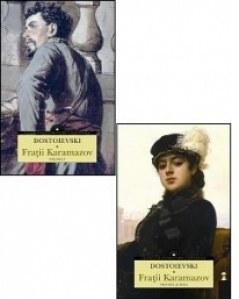 Fratii Karamazov (vol.I si II)