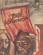 Fratii Karamazov, Volumul al II-lea