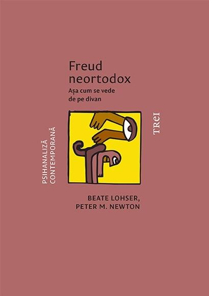 Freud neortodox. Așa cum se vede de pe divan