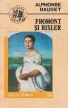 Fromont si Risler