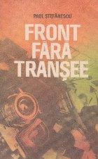 Front fara transee