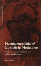 Fundamentals Geriatric Medicine
