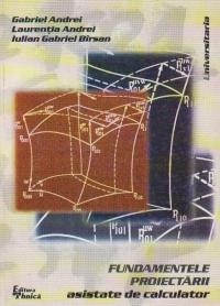 Fundamentele proiectarii asistate de calculator