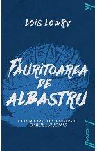 Făuritoarea de albastru | paperback