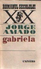 Gabriela (cronica unui oras de provincie)