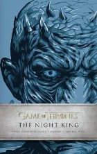 Game of Thrones: The Night King Hardcover Ruled Journal