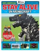 GamesMaster Presents: Stay Alive in Minecraft!