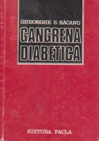 Gangrena diabetica