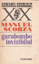 Garabombo Invizibilul Balada