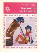 Gavroche si Cosette - fragmente din romanul Mizerabilii