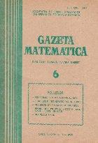 Gazeta Matematica, 6/1979