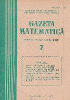 Gazeta Matematica, 7/1979