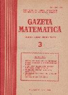 Gazeta Matematica, 3/1980