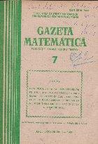 Gazeta Matematica 7/1983