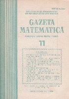 Culegere de probleme de matematica pentru treapta a II-a de