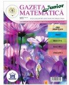 Gazeta Matematica Junior nr. 81 (Martie 2019)