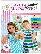 Gazeta Matematica Junior nr. 84 (Iunie 2019)