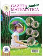 Gazeta Matematica Junior nr. 85 (Iulie-August 2019)