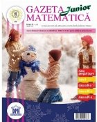 Gazeta Matematica Junior nr. 89 (Ianuarie 2020)