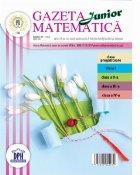 Gazeta Matematica Junior nr. 101 (Martie 2021)