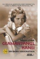 Geamantanul Hanei. Din ororile holocaustului
