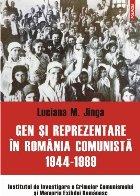 Gen și reprezentare în România comunistă: 1944-1989