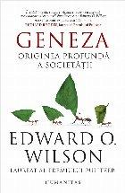 Geneza.Originea profundă a societății