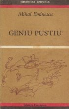 Geniu Pustiu Proza literara