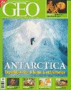 Geo, Decembrie-Ianuarie 2007