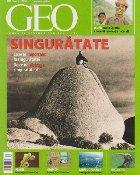 Geo, Februarie 2007