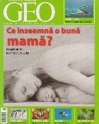 Geo, Octombrie 2007