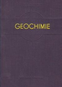 Geochimie (traducere din limba rusa)