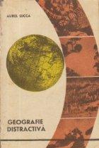 Geografie distractiva - Pe meridianele si paralele Globului