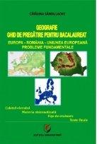 Geografie Ghid pregatire pentru Bacalaureat