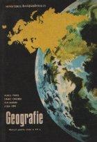 Geografie - Manual pentru clasa a VII-a, Continentele Europa si Asia