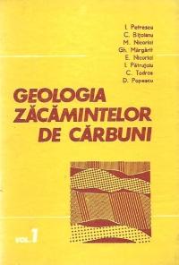 Geologia zacamintelor de carbuni - 1. Probleme fundamentale