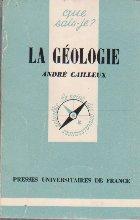 La Geologie