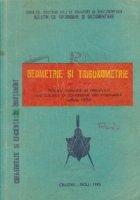 Geometrie si Trigonometrie, Clasa a X-a - Solutii, indicatii si rezolvari ale tuturor problemelor din manualul editia 1982