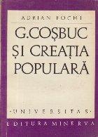 George Cosbuc si Creatia Populara