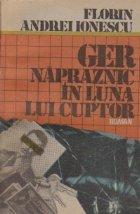 Ger napraznic in luna lui cuptor (roman)