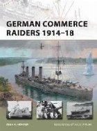 German Commerce Raiders 1914
