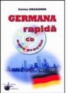 Germana rapida (curs practic + CD)